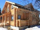 Просмотреть foto  Предоставляет услуги по строительству и отделке деревянных домов,бань, дач, 32615493 в Нижнем Новгороде