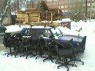 Смотреть изображение Столы, кресла, стулья куплю компьютерные кресла в любом состоянии на запчасти 33288617 в Нижнем Новгороде