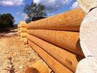 Уникальное фотографию Строительство домов Продажа срубов, домов, бань, беседок под ключ 33371219 в Нижнем Новгороде