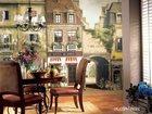 Уникальное изображение Дизайн интерьера Уф-Печать на любых материалах, Фотообои, Фрески, 33560347 в Нижнем Новгороде