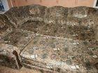 Скачать фото Мягкая мебель ПРОДАМ ДИВАН, КРЕСЛО 33563356 в Нижнем Новгороде