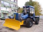 Увидеть изображение Автотовары Отвал бульдозерный для т-150 и К-700 33655617 в Вологде