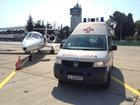 Фотография в Услуги компаний и частных лиц Разные услуги Транспортировка лежачих больных на микроавтобусах в Нижнем Новгороде 2000