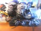 Свежее фотографию Разное детские роликовые коньки 34765982 в Нижнем Новгороде