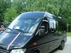 Фото в Авто Продажа авто с пробегом Продаю Микроавтобус Мерседес Спринтер, 17 в Нижнем Новгороде 700000