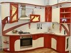 Изображение в   Супер скидка 70% на кухонный гарнитур «Тюльпан». в Нижнем Новгороде 90000