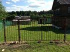 Свежее изображение  Ворота и калитки от производителя 35774335 в Нижнем Новгороде