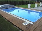 Уникальное фотографию Разное Лоток перелива для бассейна, 36567140 в Нижнем Новгороде