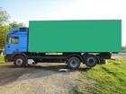 Фото в   MAN фургон 12 тонн , 45 кубов , 17 паллетов в Нижнем Новгороде 0