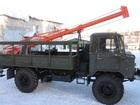 Фото в Авто Спецтехника Взять в аренду ямобур возможно в компании в Нижнем Новгороде 8800