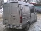ГАЗ 2310 (Соболь) Минивэн в Нижнем Новгороде фото