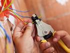 Фото в   Электрик с огромным стажем , выполнит электро-монтажные в Нижнем Новгороде 100