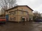 Свежее фото  Продам производственную базу 1, 31 га, земли пром, назначения, в черте города 38510631 в Нижнем Новгороде