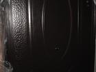 Фотография в Строительство и ремонт Строительные материалы Дверь металлическая  Отделка – молотковая в Нижнем Новгороде 5360