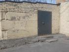 Изображение в Недвижимость Аренда нежилых помещений Сдается в аренду холодный склад, 40 м2, в в Нижнем Новгороде 8000