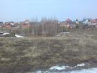 Фотография в   Продажа земельного участка, 11 соток, в пос. в Нижнем Новгороде 1400000