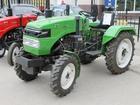 Смотреть фото Трактор Мини-трактор ХТ-244 39041037 в Нижнем Новгороде