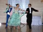 Свежее изображение Детская одежда Продам бальное платье Стандарт со стразами Сваровски 39045947 в Нижнем Новгороде