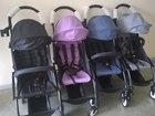 Скачать бесплатно фото  Детские коляски Yoya (Yoyo, Baby Time) в наличии 39221975 в Нижнем Новгороде