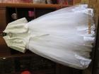 Увидеть фотографию Свадебные платья Продам очень красивое свадебное платье 39294261 в Нижнем Новгороде