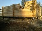Уникальное foto Строительство домов Свайно винтовой фундамент быстро 39542350 в Нижнем Новгороде