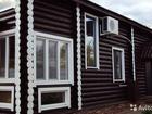 Смотреть foto Строительство домов строительство домов, бань, отделка 39570310 в Нижнем Новгороде