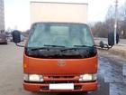 Смотреть фото Грузовые автомобили Продаётся грузовичок Toyota Toyoace/Dyna 39702895 в Нижнем Новгороде