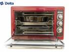 Просмотреть изображение Плиты, духовки, панели Духовка электрическая 37 л DELTA 61001258 в Москве