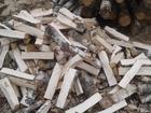 Смотреть изображение Разное Дрова колотые береза, строительные, опилки 62971092 в Нижнем Новгороде