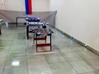 Просмотреть foto  Ищу спонсора для развития игравой детской комнаты ( настольный хоккей, футбол) 66414230 в Нижнем Новгороде