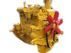 Скачать бесплатно изображение  Двигатель Д-160/Д-180 на трактор (бульдозер) ЧТЗ Уралтрак Т-130, Т-170, Б-10, 69783944 в Нижнем Новгороде