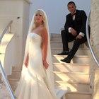 Продам брендовое свадебное платье от итальянского дизайнера