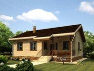 Деревянное домостроение домов, бань, дачи, коттеджей Строительная Компания Дом п