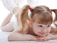 Детский общеукрепляющий массаж Услуги детского массажа.     Массаж грудной клетк