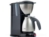 Кофеварка Braun Impression KF 600 новая кофеварка