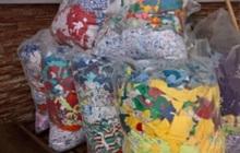 В большом объеме куплю отходы текстиля