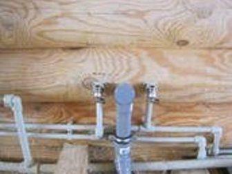 Увидеть фото Сантехника (услуги) Монтаж систем отопления, водоснабжения, канализации «под ключ», 32447662 в Нижнем Новгороде
