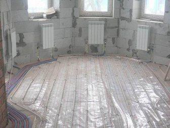 Смотреть фото Сантехника (услуги) Монтаж сантехники, 32638102 в Нижнем Новгороде