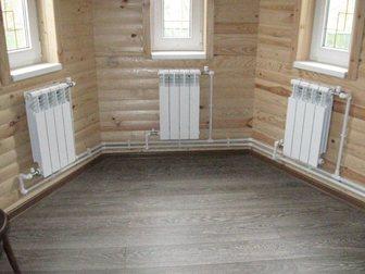 Скачать изображение  Замена радиаторов отопления, водоснабжения, канализации, 32665860 в Нижнем Новгороде