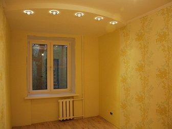 Свежее foto Ремонт, отделка Ремонт квартир, офисов, магазинов, клиник, кафе и ресторанов, 32665945 в Нижнем Новгороде