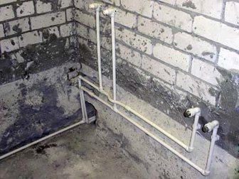 Уникальное foto Сантехника (услуги) Монтаж систем отопления, водоснабжения, канализации «под ключ», 33655121 в Нижнем Новгороде