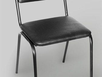 Просмотреть изображение Офисная мебель Стул Стандарт кожзам 34041908 в Нижнем Новгороде