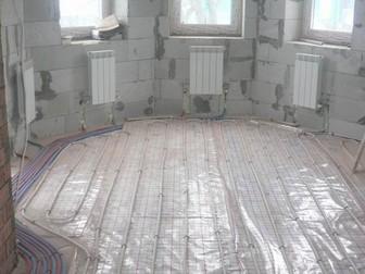 Просмотреть фото Сантехника (услуги) Отопление, замена батарей сантехработы, 34229378 в Нижнем Новгороде