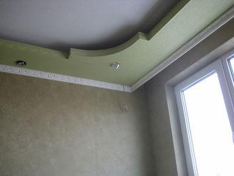 Смотреть изображение Ремонт, отделка Ремонт квартир, балконов и лоджий, 34469350 в Нижнем Новгороде