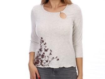Смотреть фото  Поставим женский трикотаж в ваш магазин женской одежды, 68576355 в Бийске