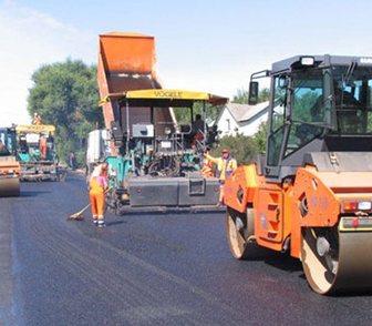 Изображение в   •Строительство и ремонт автомобильных дорог в Нижнем Новгороде 0