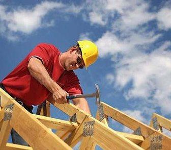 Изображение в Строительство и ремонт Другие строительные услуги Выполним кровельные работы по монтажу стропил, в Нижнем Новгороде 0
