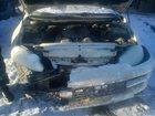 Фото в   Машина после аварии. Выкинуло из колеи. Повредил в Нижнем Тагиле 100000