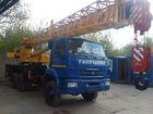 Смотреть изображение Грейдер Аренда автокрана 25 тонн 35428321 в Нижнем Тагиле
