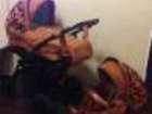 Смотреть фотографию Детские коляски Детская коляска индиго 38697945 в Нижнем Тагиле